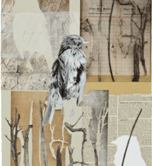 Jane Gregorius, Artist, Printmaker, and Educator